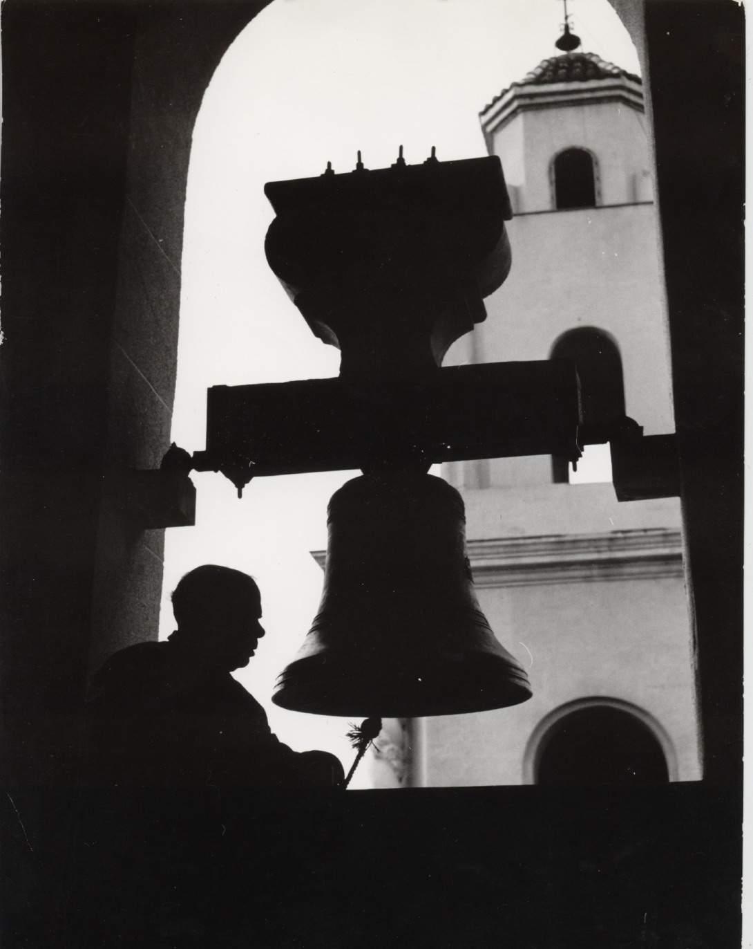 Campanario Iglesia Santa Ana