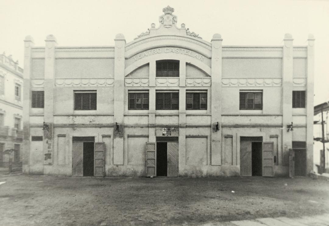 4. Fachada Teatro Castelar con mas resolucion. 1921