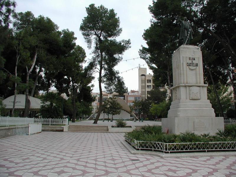 6. Panoramica general