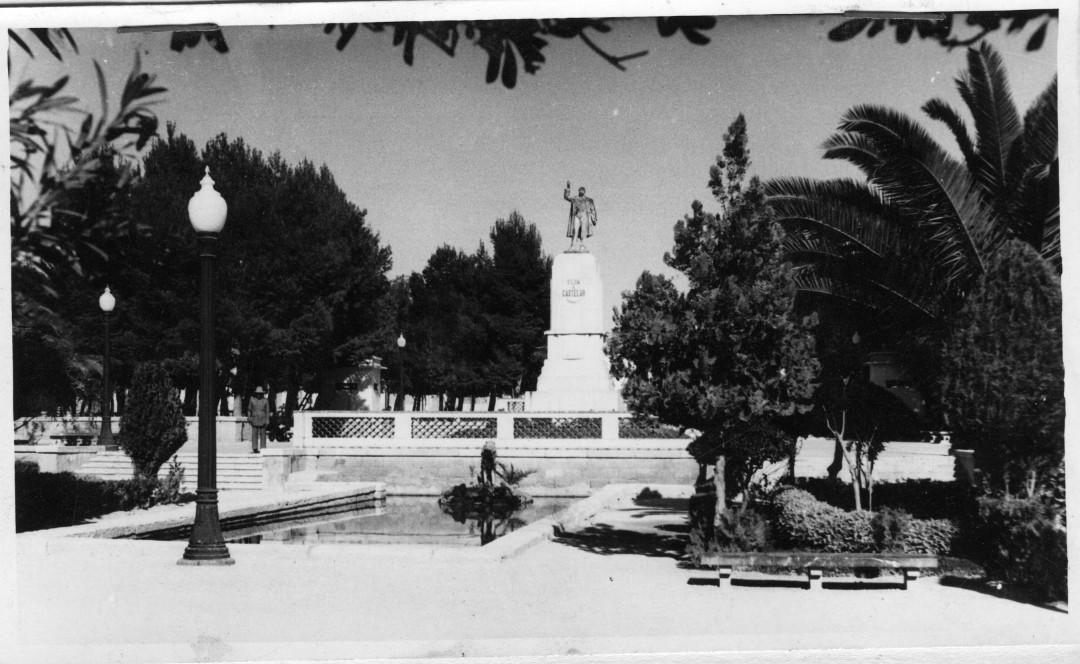 6. Plaza Castelar 1932